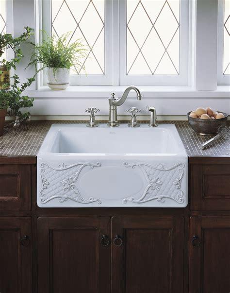 lowes farmhouse sink white kohler farm sink dimensions sink overmount apron front