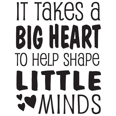 takes  big heart wall quotes decal wallquotescom