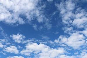 Free, Photo, Cloudy, Sky, -, Blue, Bright, Clouds, -, Free, Download