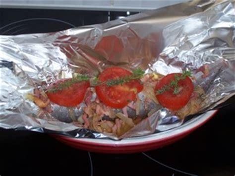 cuisiner le merluchon merluchon en papillote recette iterroir
