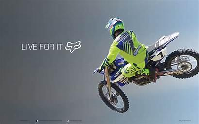 Fox Wallpapers Racing Dirt Bike Riders Mosig