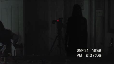 paranormal activity   wallpapers