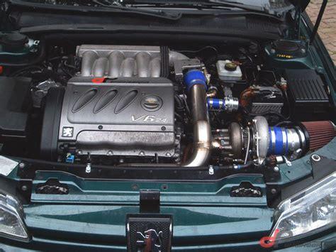 peugeot   turbo gtr