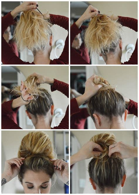 quick and easy everyday hairstyles the samantha show