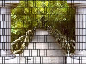 Sichtschutz Für Doppelstabmatten : thailand doppelstabmatten sichtschutzstreifen ohne pvc bedruckter sichtschutz katalog ~ Orissabook.com Haus und Dekorationen