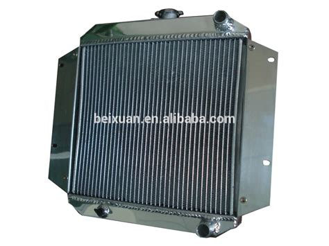 Suzuki Samurai Radiator by Small Aluminium Radiator For Suzuki Samurai 1 3l