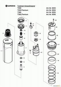 Gardena Aquazoom Reparieren : gardena wassertechnik regner turbinen versenkregner t 380 ~ A.2002-acura-tl-radio.info Haus und Dekorationen