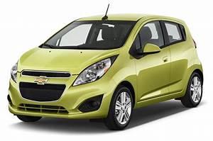 2014 Chevrolet Spark Reviews - Research Spark Prices  U0026 Specs