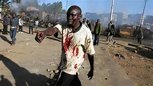 Will Kenya's victims see justice for violence? News