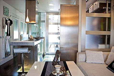 small penthouse beautiful tiny apartment in spain decoholic