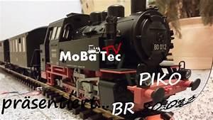 Piko Br 80 - Spur G  1 22 5