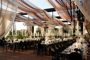 wedding decorations bn wedding décor outdoor wedding receptions bellanaija