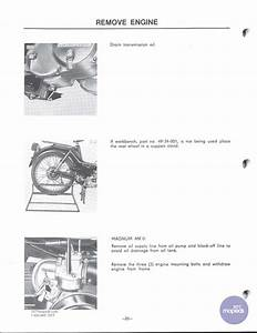 Ob1 Repairs  Puch Magnum Maxi Service Manual