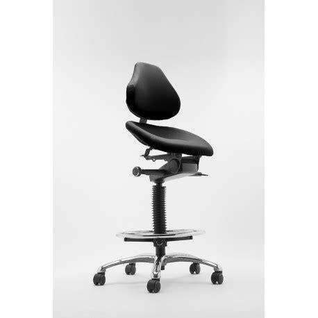 siege assis genoux siège assis debout semi sitting la boutique du dos