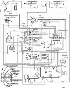 2005 322d Wiring Diagram