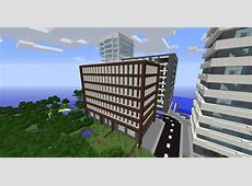 Construction [VODKA] Création d'une ville moderne