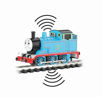 Thomas Scale Engine Tank Dcc Sound Bachmann