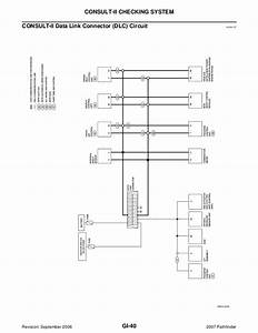 2006 Nissan Frontier Power Window Wiring Diagram