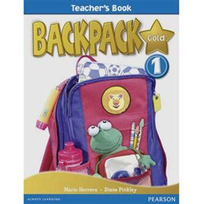 Pearson Copy Book Bag by Backpack Gold S Book Level 1 Diane Pinkley And