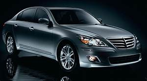 2011 Hyundai Genesis Review CarGurus
