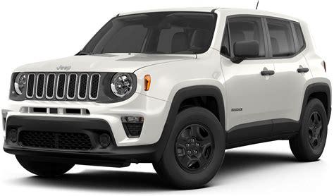 jeep renegade deals incentives specials