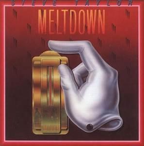 meltdown CD Covers
