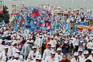 How Much Longer Can Hun Sen Keep Cambodia's Opposition Down?