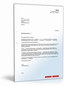 Beschwerde uber ruhestorung muster vorlage zum download for Gehaltserh u00f6hung schreiben musterbrief