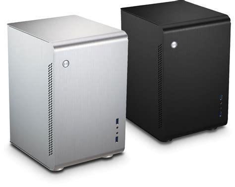 Jonsbo U2 Mini-itx Aluminium Cases