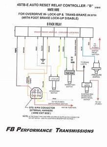 Interlock Wiring Diagram