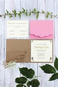 best 25 cricut wedding invitations ideas on pinterest With how to make wedding invitations on cricut