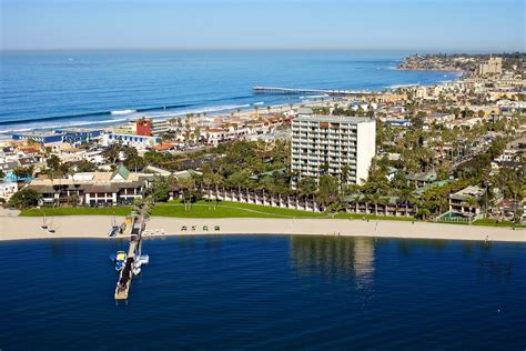 Catamaran Hotel Resort by Catamaran Resort And Spa Our Perfect San Diego Beach
