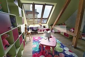 Návrh dívčího pokoje
