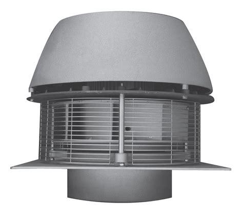 Volko Chimney Fan Source Exhausto Enervex Efh200