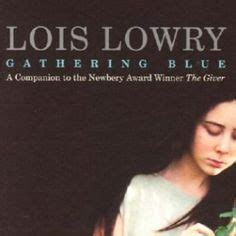 Son Quotes Lois Lowry