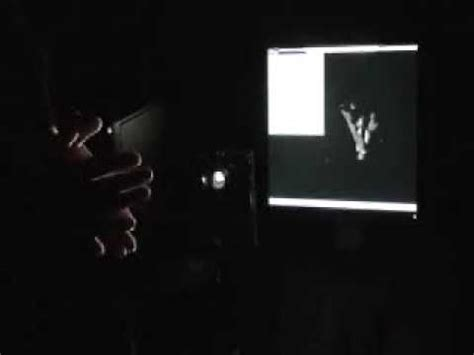 structured light scanning tutorial related video