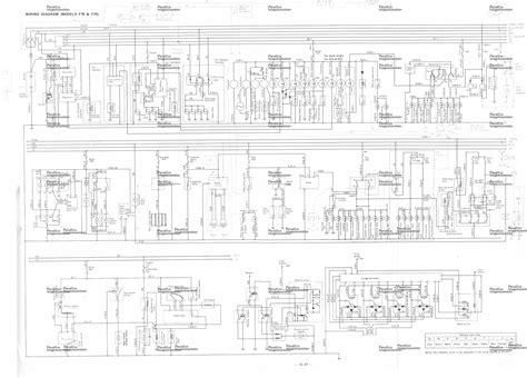 daihatsu car manuals wiring diagrams  fault codes