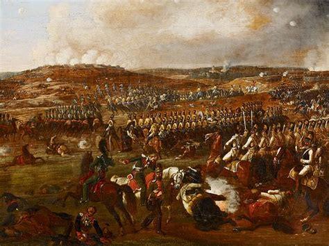 napoleonic battlefields cleaned  shannon selin