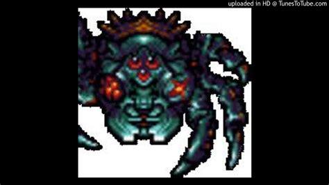 Metroid Fusion Serrisyakuza Boss Theme Remix