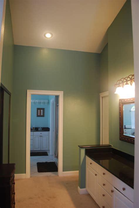 Master Bathroom Paint Colors by Kara S Korner Vanity Area Update