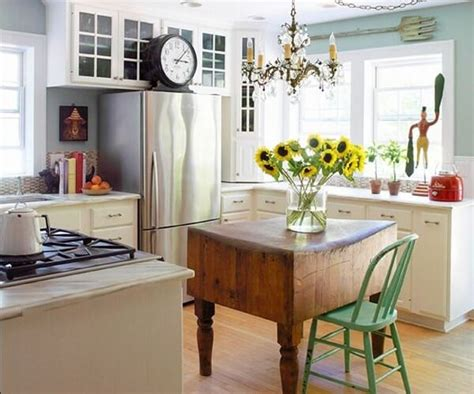 small butcher block kitchen island 20 recommended small kitchen island ideas on a budget 7997