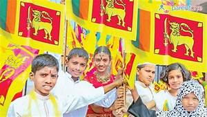 National Day Of Srilanka - Introduce Your Child To The ...