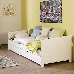 Einzelbett Mit Gästebett : betten von lomado g nstig online kaufen bei m bel garten ~ Frokenaadalensverden.com Haus und Dekorationen