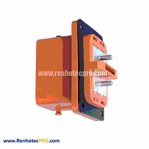 Mini Msd Socket Front Mount Battery Manual Service