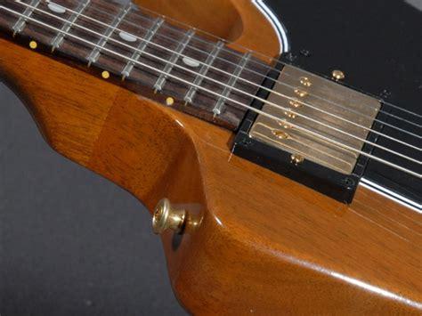 Gibson Explorer 1958 Mahogany Reissue GH VOS #80908 ...
