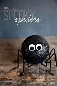 Spooky Spider Halloween Decoration