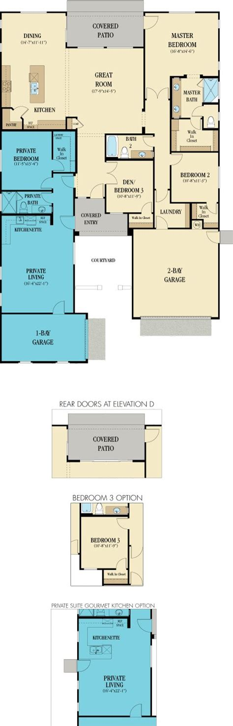 Lennar Oracle Nextgen Floor Plan oracle next new home plan in destiny at remington