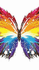Butterfly - Abstract art - Colorful | Colourful Life ...
