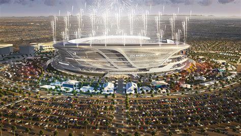 Miller Friel Assists to Bring Future NFL Football Stadium ...