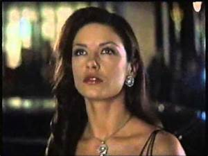 Catherine Zeta Jones beautiful neck - YouTube